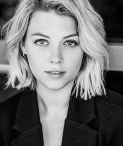 Photo of Catherine St-Laurent
