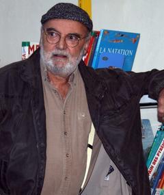 Photo of Gérard Crosnier