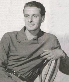 Photo of Jacques François