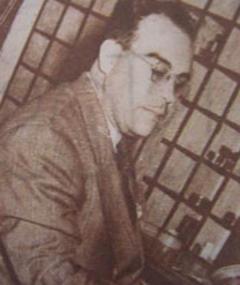 Teódulo Bustos adlı kişinin fotoğrafı