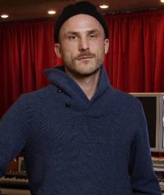 Photo of Tobias Hylander