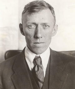 Photo of Thomas A. 'Tad' Dorgan