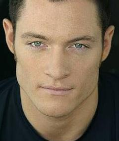 Photo of Tahmoh Penikett