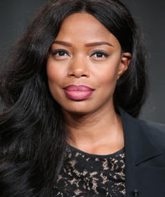 Photo of Jill Marie Jones