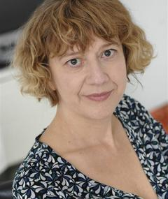 Photo of Édith Le Merdy