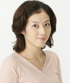 Photo of Midori Ando