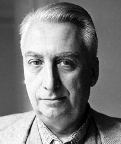Photo de Roland Barthes