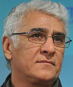 Photo of Parviz Abnar
