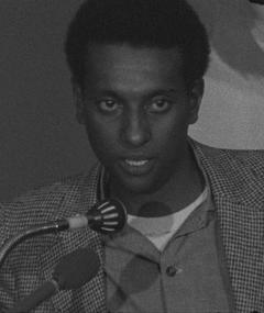 Photo of Stokely Carmichael