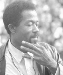 Photo of Eldridge Cleaver