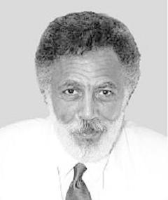 Photo of Ron Dellums