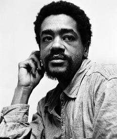 Photo of Bobby Seale