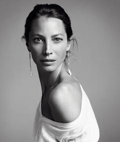 Photo of Christy Turlington