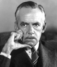 Photo of Eugene O'Neill