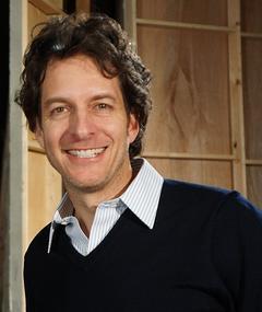 Photo of Daniel S. Frisch