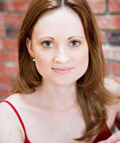 Photo of Sarah Kathryn Schmitt