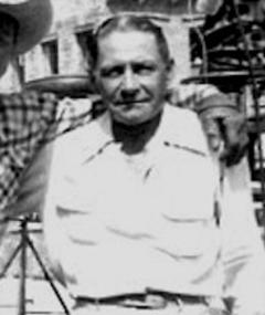 Photo of Joseph Kane