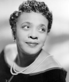 "Photo of Jackie ""Moms"" Mabley"
