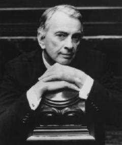 Photo of Howard Warren Comstock