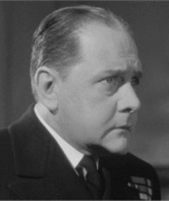 Photo of Olaf Hytten