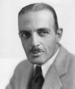 Photo of C. Henry Gordon