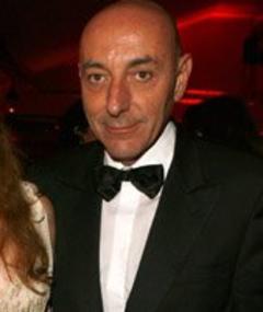 Photo of Jesús García Ciordia