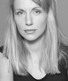 Photo of Anita Sinkovic