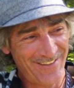 Photo of Gilbert Hubbs