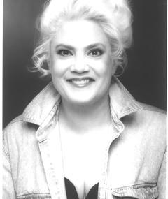Photo of Sharon McNight