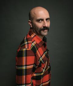 Photo of Gaspar Noé