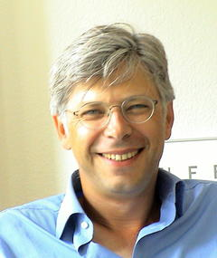 Photo of Friedrich Wildfeuer