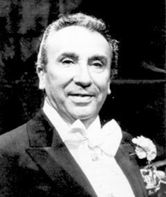 Photo of Raymond Gérôme