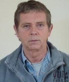 Photo of Derek Trigg