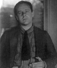 Photo of Paul Strand