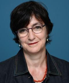 Photo of Anne Weil
