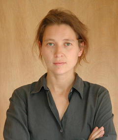 Photo of Emmanuelle Duplay