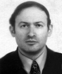 Photo of Shandor Kallosh