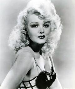 Photo of Marion Martin