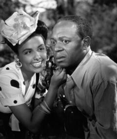 Photo of Eddie 'Rochester' Anderson