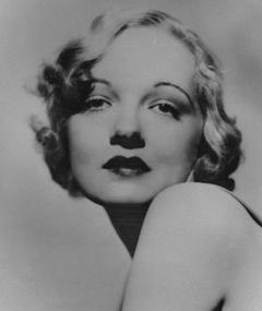 Photo of Betty Garde