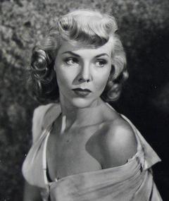 Photo of Paula Hill