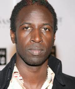 Photo of Saul Williams