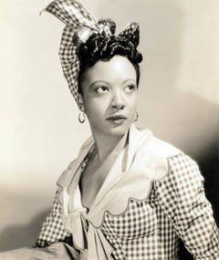 Photo of Theresa Harris