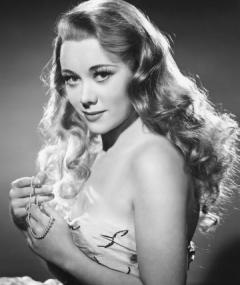 Photo of Glynis Johns