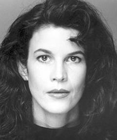 Photo of Ann Hearn