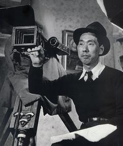 Photo of Mikio Naruse