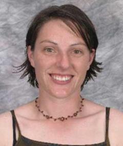 Photo of Zoe Leader