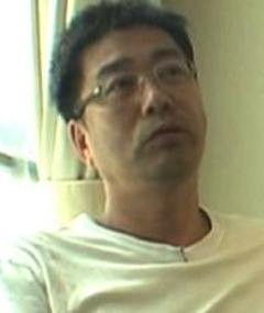 Photo of Oliver Wong