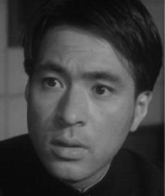 Photo of Shoji Yasui