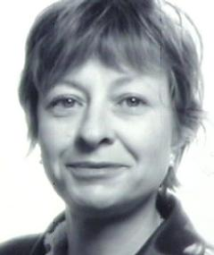 Photo of Adeline Lecallier